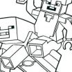 Minecraft Characters to Print Inspiring Free Minecraft Coloring Pages Luxury Horse Character From Minecraft
