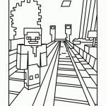 Minecraft Coloring Books Brilliant Awesome Free Coloring Pages Minecraft