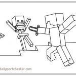 Minecraft Coloring Books Creative Minecraft Coloring Pages Free Beautiful Minecraft Free to Color for
