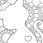 Minecraft Coloring Books Inspiring Free Coloring Pages Mountains Elegant Free Printable Reindeer
