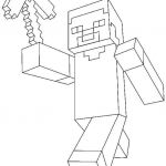 Minecraft Colouring Pages Beautiful Minecraft Printable Coloring Pages New Minecraft Coloring Pages Best