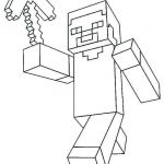 Minecraft Colouring Pages Best Minecraft Sword Coloring Pages Fresh Minecraft Coloring Pages Best