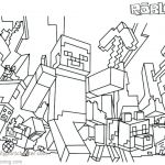 Minecraft Colouring Pages Inspirational Minecraft Coloring Pages Printable Luxury Lego Minecraft Coloring