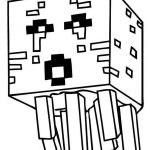 Minecraft Colouring Pages Inspired 11 Awesome Free Printable Minecraft Coloring Pages