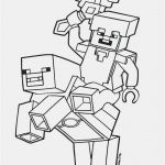 Minecraft Colouring Pages Inspiring 12 Fresh Minecraft Coloring Pages