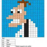 Minecraft Math Worksheets Fresh Cartoon Addition and Subtraction
