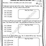 Minecraft Math Worksheets Inspirational Second Grade Math Coloring Pages Awesome 2nd Grade Activity Sheets