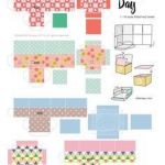 Minecraft Wrapping Paper Printable Elegant 497 Best Free Printable Boxes Images In 2019