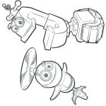 Minion Color Sheets Best Free Minion Coloring Pages Best N Coloring Page Letter N Coloring