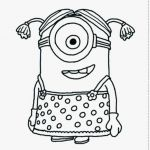Minion Color Sheets Excellent Minion Color Pages Fresh Minion Coloring Pages New S Minions Nice 0d