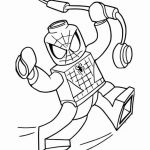 Minion Color Sheets Excellent Spiderman Coloring Game Great 11 Printable Spiders Fly Coloring Page