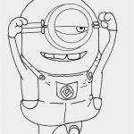 Minion Coloring Book Marvelous 10 Best Image for Coloring Pages Minions Gallery