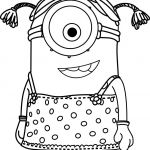 Minion Coloring Book Pretty Young Gru Coloring Pages – Mrsztuczkens