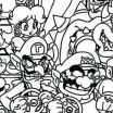 Minion Coloring Pages Free Awesome Free Mario Coloring Pages New Minion Easter Coloring Pages Coloring