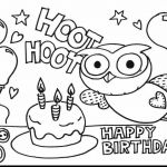 Minion Coloring Pages Free Inspiration 25 Free Printable Happy Birthday Coloring Pages