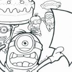 Minion Coloring Pages Free Inspiration Free Minion Coloring Pages Fresh Minion Kevin Coloring Page Free
