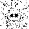 Minion Halloween Coloring Pages Exclusive Free Printables Halloween Coloring Pages at Getdrawings