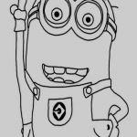 Minions Color Sheet Creative 13 Best Minion Coloring Pages Kanta