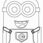 Minions Color Sheet Inspirational Elegant Star Wars Minions Coloring Pages – Doiteasy