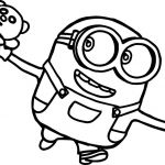 Minions Color Sheets Inspiration Despicable Me Coloring Pages