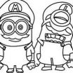 Minions Colouring Sheets Awesome 28 Best Minions Coloring Sheets Images In 2018