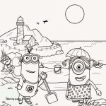 Minions Pictures to Print Exclusive Minion Color Pages Fresh Minion Coloring Pages New S Minions Nice 0d
