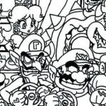 Minions Pictures to Print Pretty Free Mario Coloring Pages New Minion Easter Coloring Pages Coloring