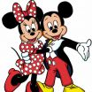Minnie Mouse Cowgirl Beautiful Quiz Result which Disney Couple are You