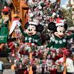 Minnie Santa Hat Inspired Holiday attractions attractions In Los Angeles