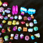 Miss Mushy Moo Shopkins Brilliant Shopkins Season 1