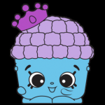 Miss Mushy Moo Shopkins Inspirational Popcorn King Shopkins Wiki
