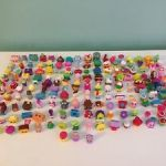 Miss Mushy Moo Shopkins Inspirational Shopkins Season 1