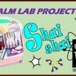 Miss Mushy Moo Shopkins Inspired Mc2 Lip Balms Review and Craft by Shai Shai Wc