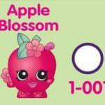 Miss Mushy Moo Shopkins Inspiring 64 Best Shopkins Season 1 Images In 2015