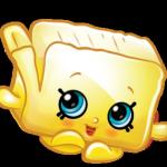 Miss Mushy Moo Shopkins Pretty Betsy butter Shopkins Wiki