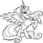 Mlp Coloring Books Marvelous Mlp Coloring Pages Inspirational My Little Pony Friendship is Magic