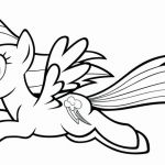 Mlp Coloring Books Marvelous My Little Pony Coloring Pages