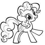 Mlp Coloring Books Pretty 56 Elegant My Little Pony Coloring Pages