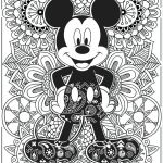 Moana Adult Coloring Book Inspirational Coloring Pages for Adults Adult Color by Number as Well Disney