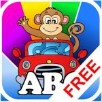 Monkey Preschool Animals Awesome Explore All Ios Apps From 22learn Llc for iPhone Ipad at Apppure