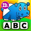 Monkey Preschool Animals Best Explore All Ios Apps From 22learn Llc for iPhone Ipad at Apppure