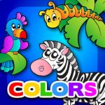 Monkey Preschool Animals Marvelous Explore All Ios Apps From 22learn Llc for iPhone Ipad at Apppure