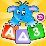 Monkey Preschool Animals Pretty Explore All Ios Apps From 22learn Llc for iPhone Ipad at Apppure