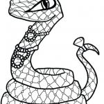 Monster High Color Pages Inspiring Coloring Page A Snake Fresh Western Coloring Pages for Adults