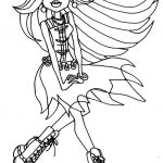Monster High Coloring Games Inspirational Monster House Coloring Pages Ronniebrownlifesystems