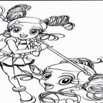 Monster High Coloring Pages Excellent Beautiful Scooby Doo Coloring Pages Fvgiment