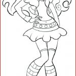 Monster High Coloring Pages Pdf Best Of Monster High Coloring Pages Pdf Printables Coloring Pages