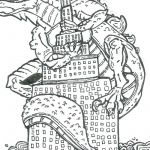 Monster High Coloring Pages Pdf Unique Free Monsters University Coloring Pages Luxury Godzilla Coloring