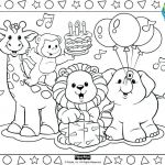 Monster High Coloring Pages to Print for Free Inspired Monster Birthday Coloring Pages Best Monster High Free Printables