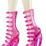 Monster High Colors Fresh Amp Up the Fun with the Monster High Electrified Dolls Ari